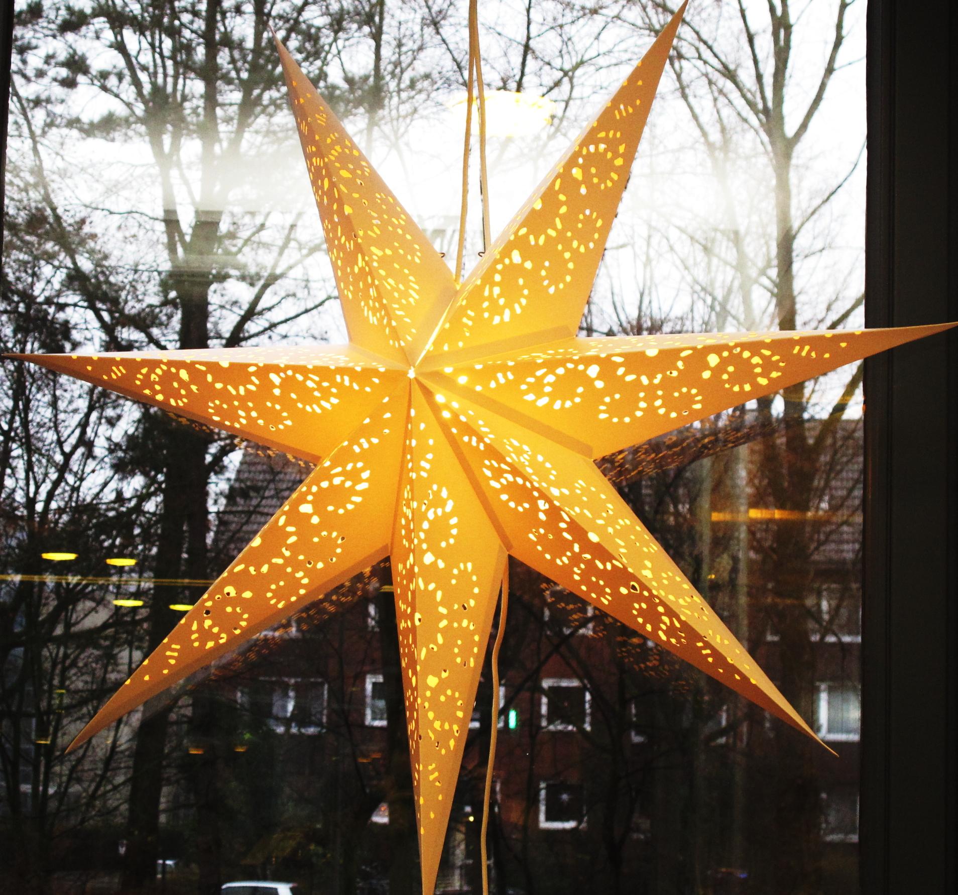 Das Licht der Sterne